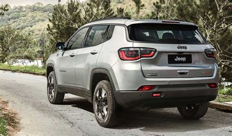 jeep compass sport limited configurations release