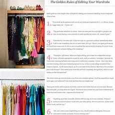 The Golden Rules Of Editing Your Wardrobe {spring Cleaning}  A Dose Of Pretty