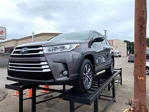 Used 2019 Toyota Highlander Xle Awd V6 For Sale In