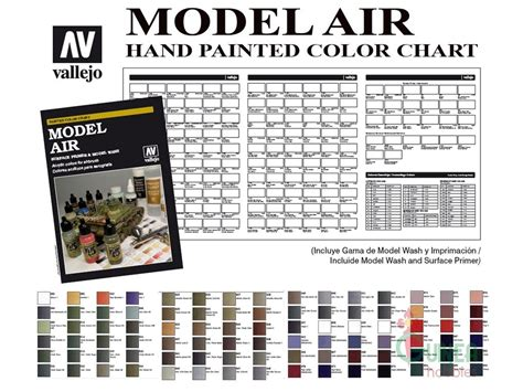 acrylic paint cross reference chart pictures to pin on