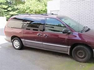 Purchase Used 1998 Dodge Grand Caravan Le Mini Passenger Van 4