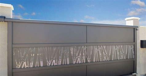 rail coulissant leroy merlin maison design bahbe