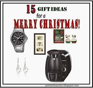 15 Christmas Gift ideas under 50€