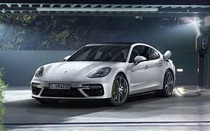 Porsche Panamera Hybride : porsche confirms panamera turbo s e hybrid for india ~ Medecine-chirurgie-esthetiques.com Avis de Voitures