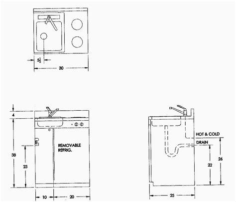 Kitchen Desk Depth by Ada Kitchen Sink Depth Requirements Wow