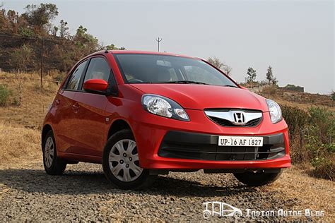 Honda Brio Picture by Day 1 Honda Brio Design Review