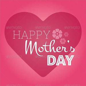 9 Awesome Sample Mothers Day Card Templates To Download