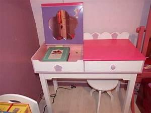 Bureau Enfant Fille : bureau pour jeune fille visuel 7 ~ Teatrodelosmanantiales.com Idées de Décoration