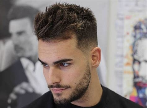 25+ Best Ideas About Trendy Mens Haircuts On Pinterest