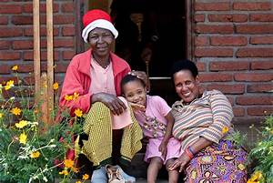 Christmas Season. Rift Valley Children's Village. Karatu ...