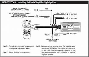Digital 6al Wiring Diagram