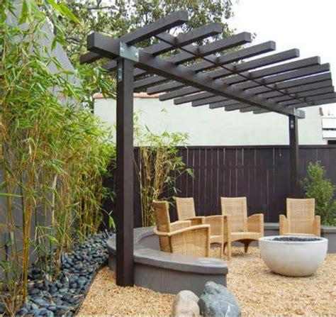Backyard Pergola Ideas by Pergola Ideas For Small Backyards Diy Motive