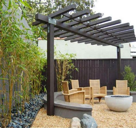 Pergola Ideas For Small Backyards  Diy Motive