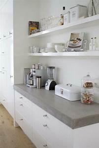 Ikea Küchen Beispiele : die besten 25 arbeitsplatte grau ideen auf pinterest grau arbeitsplatten minimalistische ~ Frokenaadalensverden.com Haus und Dekorationen