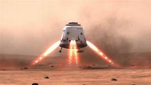 SpaceX Heading For Mars Landing | David Reneke | Space and ...