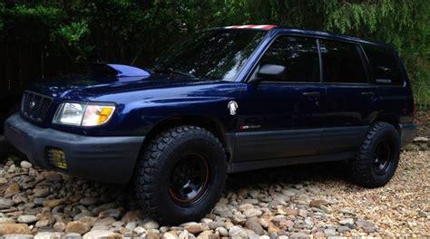 subaru baja mud tires off road subarus