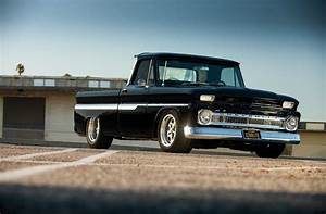 1964 Chevy C10 - What Goes Around U2026