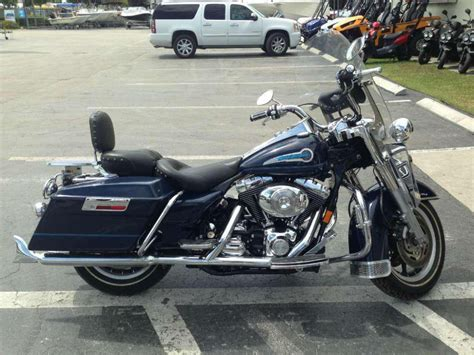 2003 Harley Davidson Road King by Buy 2003 Harley Davidson Flhrci Road King Classic Touring