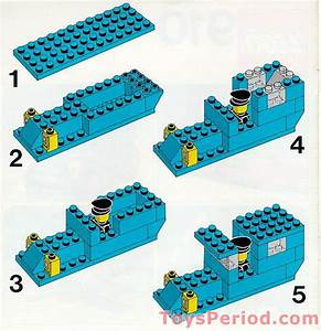 Lego 910 Universal Building Set Set Parts Inventory And