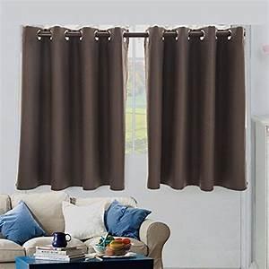 Vorhänge Kleine Fenster : blickdichte vorh nge und andere gardinen vorh nge von nibesser online kaufen bei m bel garten ~ Sanjose-hotels-ca.com Haus und Dekorationen