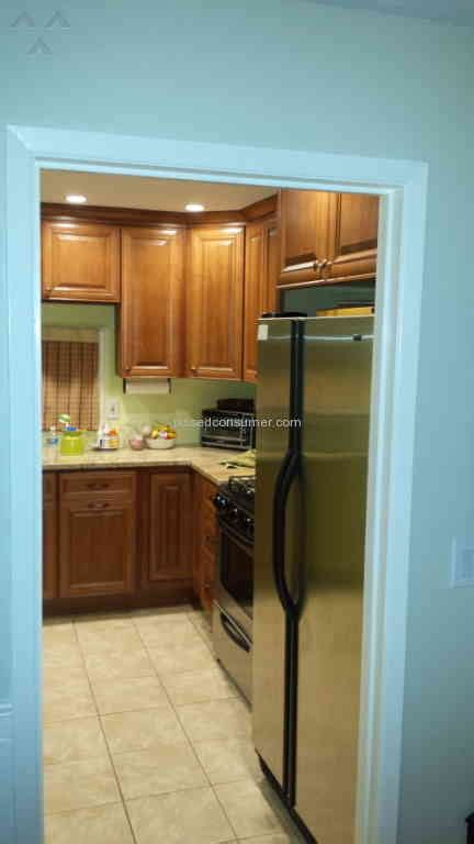wolf kitchen cabinets reviews wolf home products wolf cabinets hudson cabinets review 1562