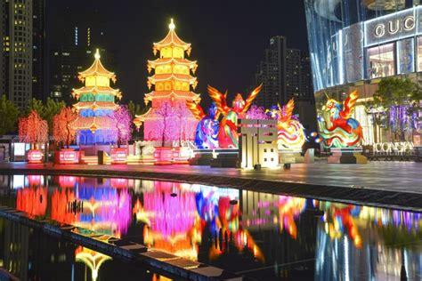 'ตรุษจีน 2564' รับพร เสริมบารมี ปีฉลู ที่ ไอคอนสยาม