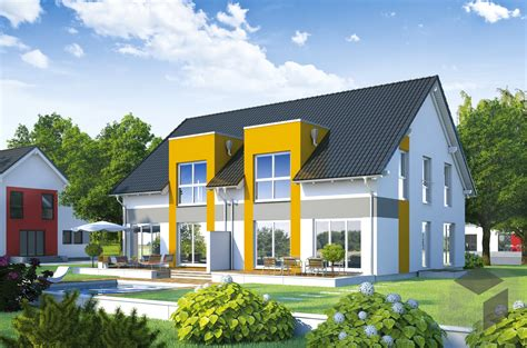 Danwood Haus Qualität by Partner 128 Dan Wood House Fertighaus De