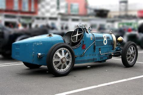 old bugatti bugatti type 35b iedei