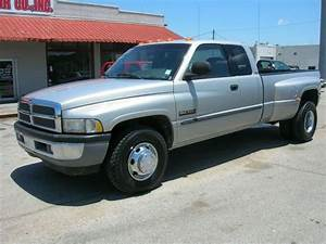 Buy Used 2000 Dodge Diesel Dually 2x4 In New Albany