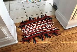 Teppich Selber Weben : teppich weben ohne webrahmen handmade kultur ~ Orissabook.com Haus und Dekorationen