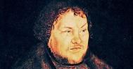 All About Royal Families: OTD February 21st.1484 Joachim I ...