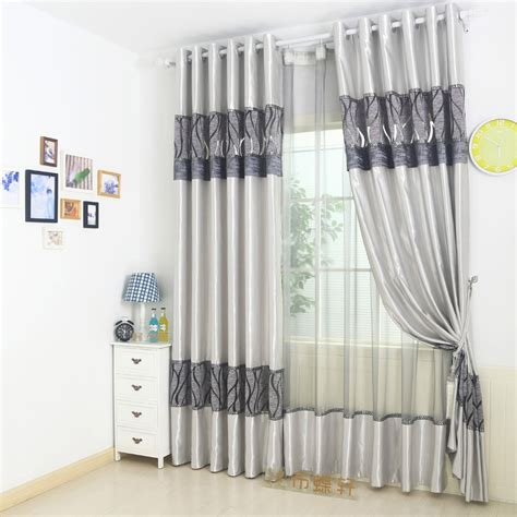 faux silk blackout curtains are useful