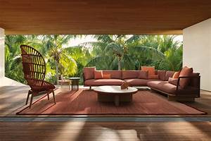 The, Extended, Kettal, Cala, Outdoor, Furniture, Collection, By, Doshi, Levien