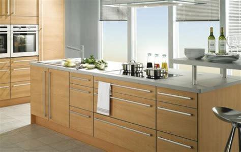 cuisines ixina plan de cuisine avec ilot central quelle table pour une