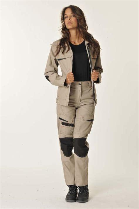 tablier de cuisine pantalon femme 101 pantalon vêtement de travail professionnel