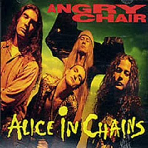in chains angry chair eddy grungy discografia completa in chains