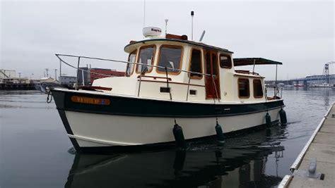 Used Boat Parts Tacoma by 2005 Glen L Marine Nordcoaster Tacoma Washington Boats