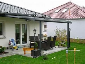 Befestigung überdachung An Sparren : terrassen berdachung und berdachung f r eingang balkon ~ Orissabook.com Haus und Dekorationen
