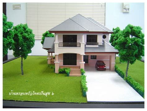thai house plans  bedroom  bathroom