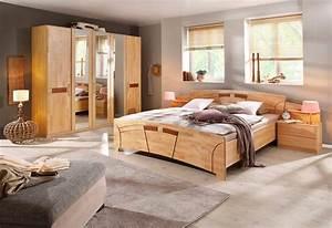 Doppelbett Im Schrank : home affaire schlafzimmer set 4 tlg sarah mit bett 180 200 und 5 oder 6 trg schrank ~ Sanjose-hotels-ca.com Haus und Dekorationen