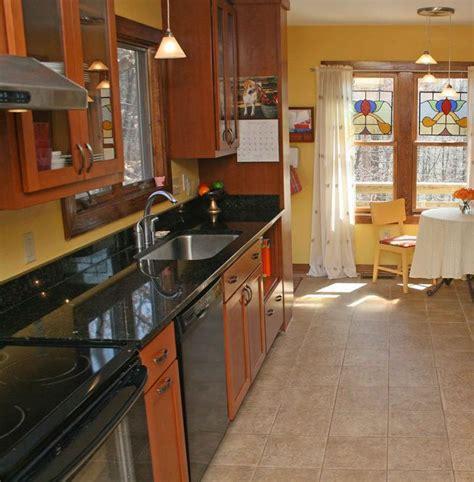 one wall galley kitchen design fantastic space saving galley kitchen ideas 7173