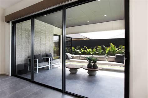 synergy stacking doors aluminium doors trend