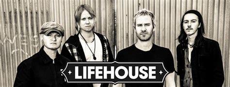 Interview  Jason Wade & Bryce Soderberg Of Lifehouse