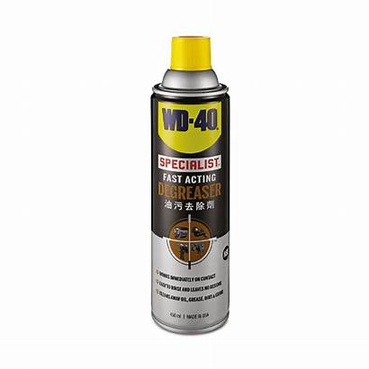 Wd Degreaser Wds Current