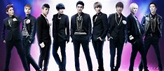 List of awards and nominations received by Super Junior - Wikipedia