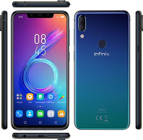 infinix   pictures official