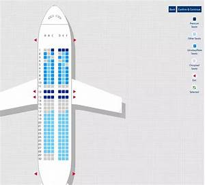 Why do IndiGo flights have seat numbers 1, 2 and 3 ...