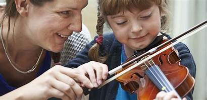 Instruments Play Musical Children Tradition Social