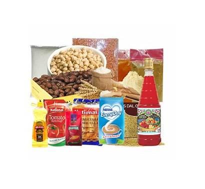 Package Grocery Ramadan