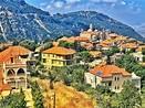 Douma ️🌿 @livelovedouma livelovedouma douma ..... Lebanon ...